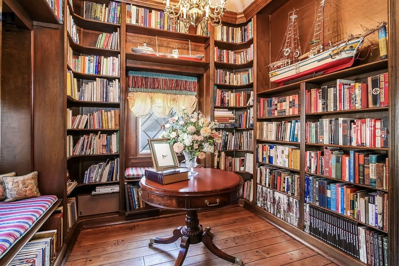 Make your own inhouse library and learn