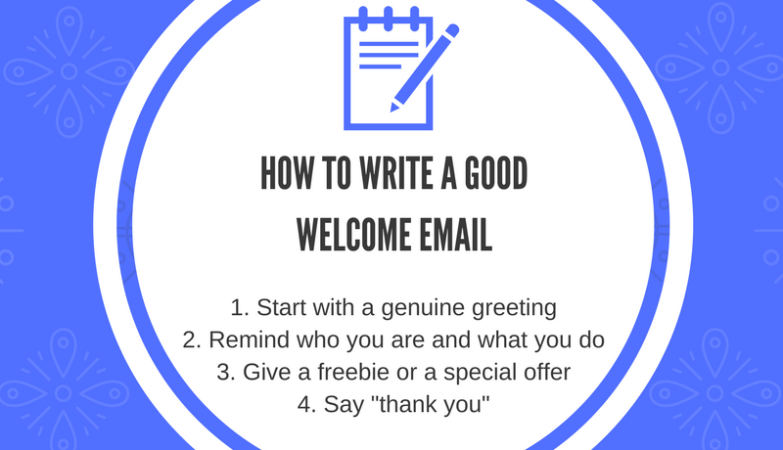 How to write a good welcome email 783x450 - How to write a good welcome email