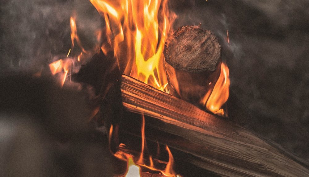 burning firewood in close up photography 4627358 1000x574 - How To Avoid Business Burnout
