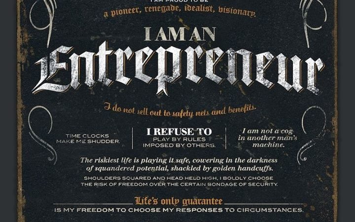 i am entrepreneur 720x450 - I am an entrepreneur