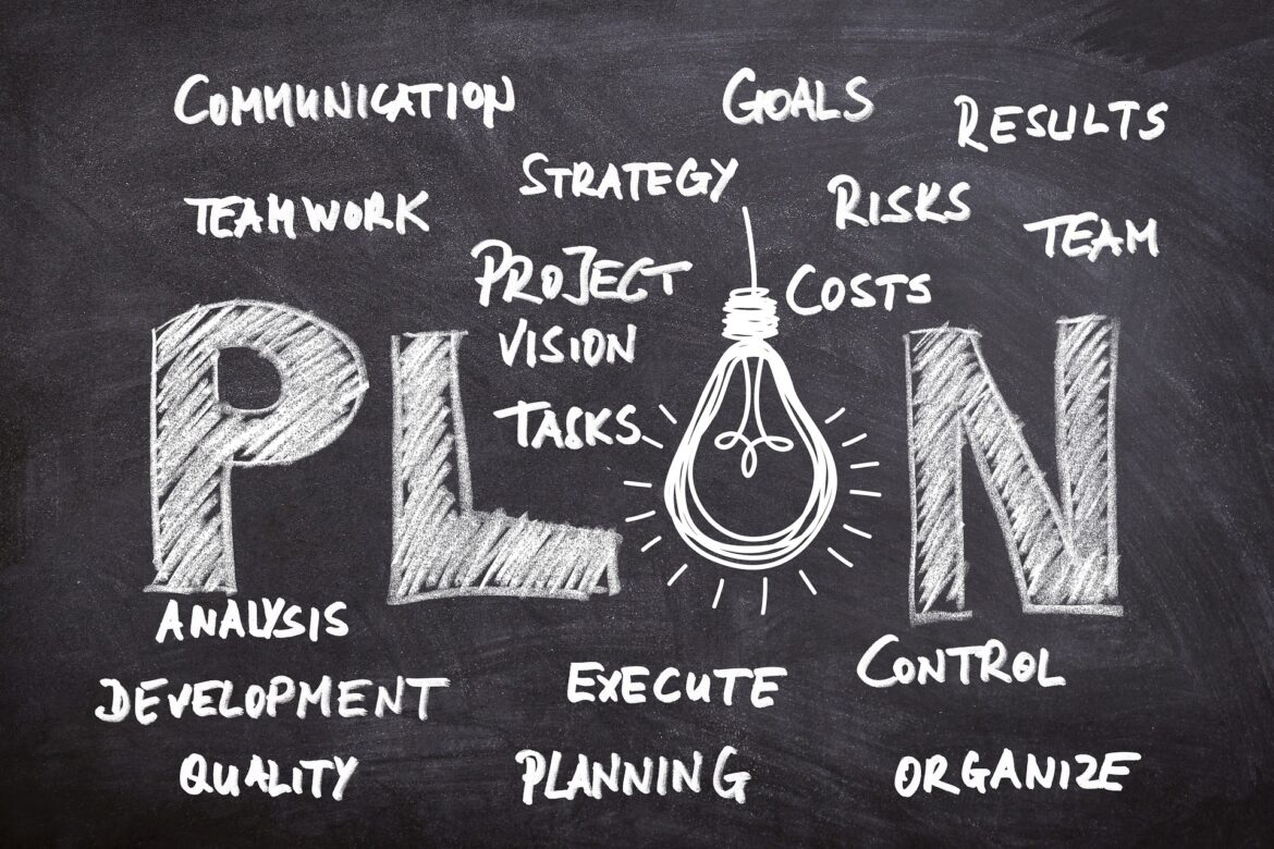 How to Write a Business Plan that gets results
