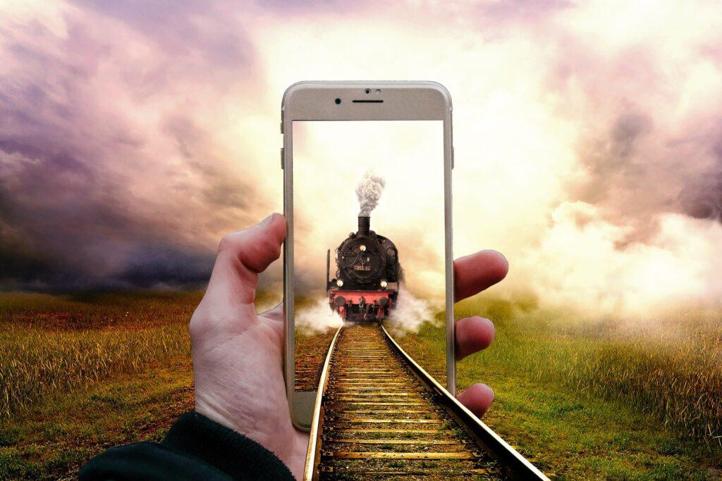 train 5286580 1920 1024x683 - Amazing Speed up Your Website Hacks