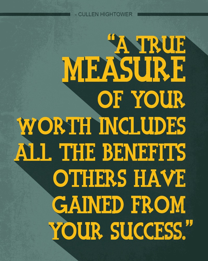 MeasureOfWorth - Why Do You Need Mentors To Succeed?