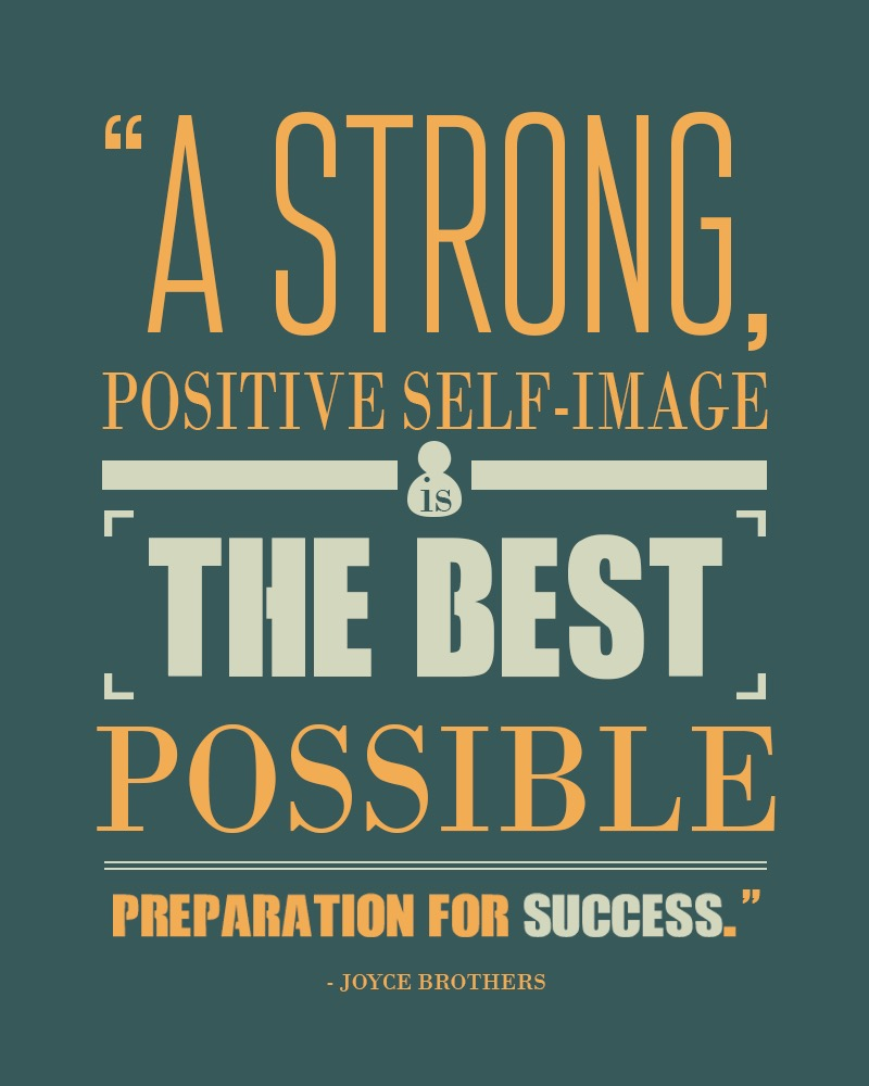 StrongSelfImage - What Are The Advantages Of Boosting Your Self-Image