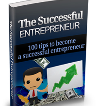The Successful Entrepreneur 200x220 - The Successful Entrepreneur