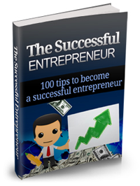 The Successful Entrepreneur - The Successful Entrepreneur