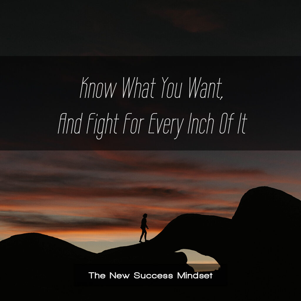 success mindset 1024x1024 - The Difference Between Assertive and Aggressive Behavior